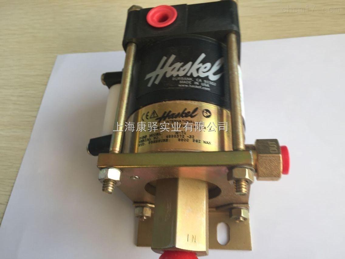 进口10-11AF6气动增压泵总代理