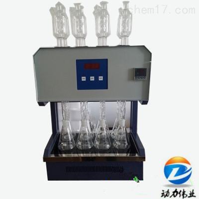 升温快降温快DL-702H型黑晶标准COD消解器国标消解