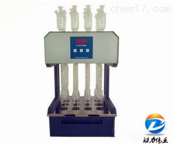 DL-702C型标准COD消解器