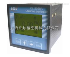 工业余氯总氯控制器