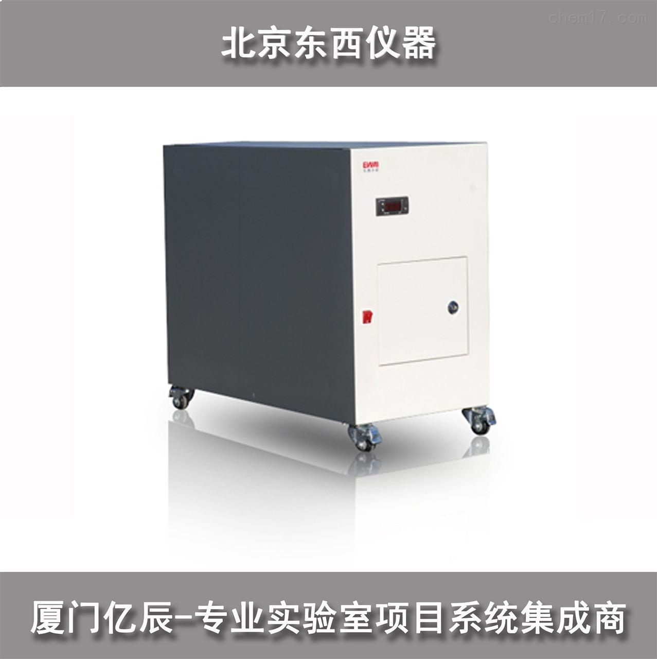 北京东西 质谱静音箱