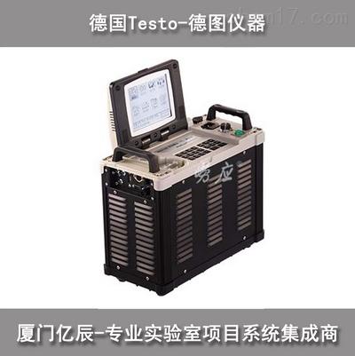 崂应 3012H型 自动烟尘(气)测试仪(新08代)