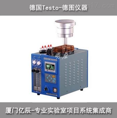 崂应 2050型 空气/智能TSP综合采样器(转子流量计)