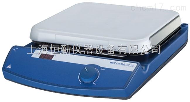 IKA数显加热板C-MAG HP10