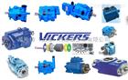 中高壓外嚙合VICKERS齒輪泵端面間隙理論