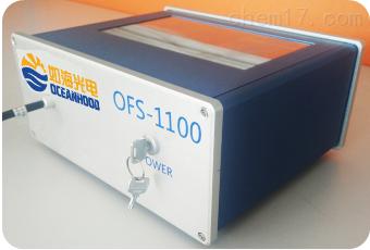 OFS1100 地物检测系统