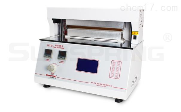 薄膜热封强度测试仪