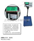 边称重边出小票电子秤--上海英展带打印小票电子秤