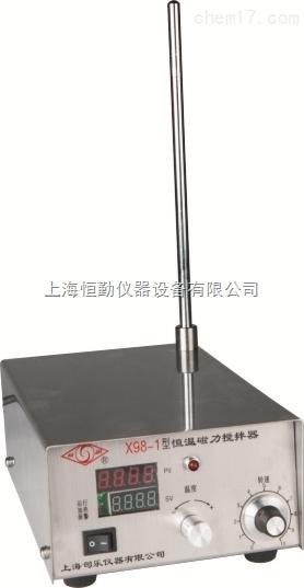 X98-1数显强磁力搅拌器
