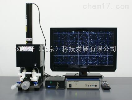 显微电泳法Zeta电位仪