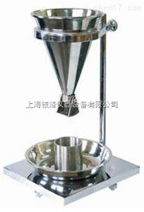 DMP-II型普通磨料堆积密度测定仪