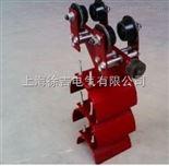 非标工字钢滑车  三层工字钢滑车  二层滑车