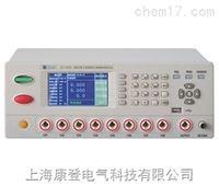 多路交、直流耐电压/绝缘电阻测试仪