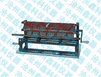 連續式鋼筋打點機 鋼筋連續式標距儀
