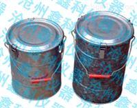 水泥留樣桶-混凝土試驗儀器