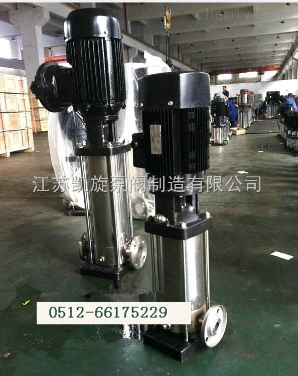 gdl cdl 立式多级管道泵图片
