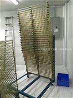 丝印推车架,丝印烤架,电镀50层千层架,25层烘烤架子