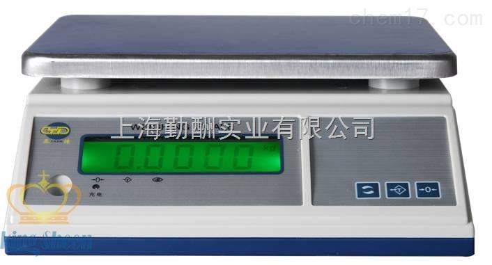 上海ALH英展15kg电子桌秤