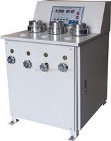 双数控水泥土渗透试验装置、水泥土渗透仪安装与使用