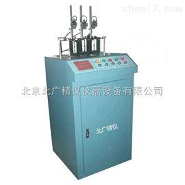 BWR-300A厂家直销:微机控制热变形维卡软化点温度测定仪