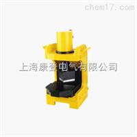 多功能液压角钢加工机