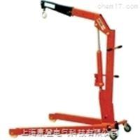 YZ-1000液压吊机