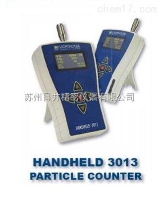 3013厂家销售手持微粒计数器