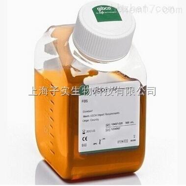 Hyclone胎牛血清SH30109.03 美國