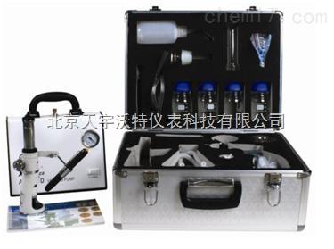 便攜式油質顆粒度測定儀TW-2058KL供應