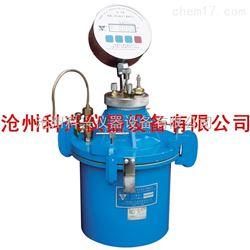 HC-7S型数显混凝土含气量测定仪