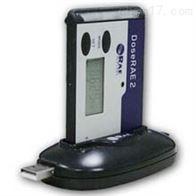PRM-1200美国华瑞RAE 个人辐射检测仪DoseRAE 2射线剂量仪