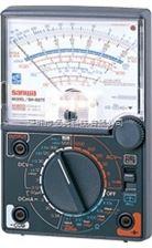 日本三和SH88TR多功能模擬萬用表