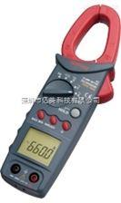 DCM660R日本三和交流鉗形表