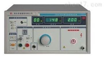 TH5101D TH5101E 自动耐压绝缘测试仪