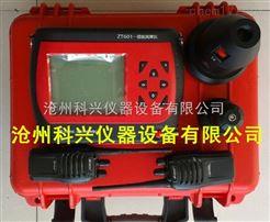 ZT601型楼板测厚仪量程