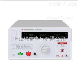杭州特价供应CS2673X耐压测试仪 耐压仪