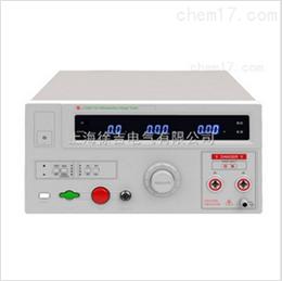 成都特价供应SLK2672C耐压测试仪 5KV/100mA耐电压击穿试验仪