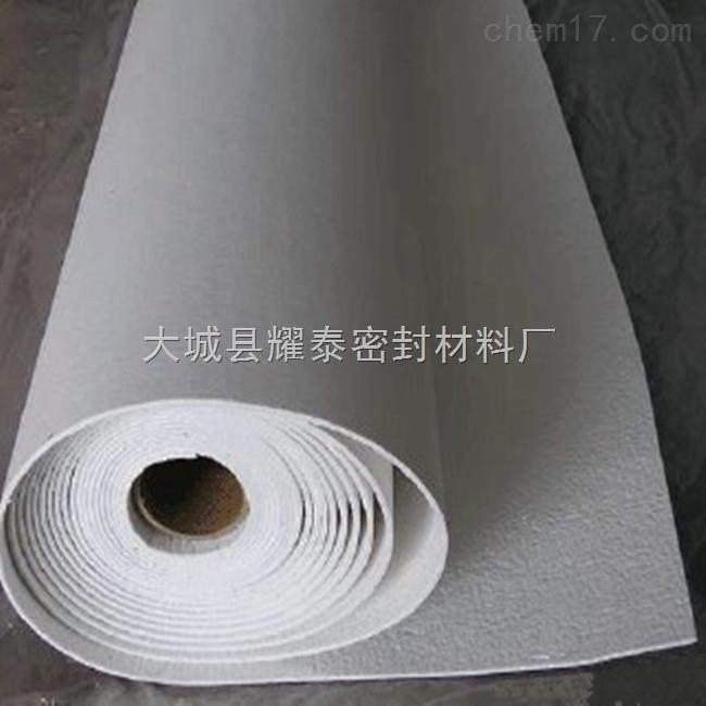 陶瓷纤维纸的应用