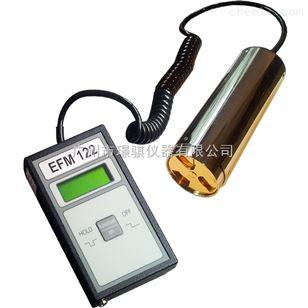 efm122:静电场测试仪,包含以下物品 测试仪 圆柱体探测头(连接在测试