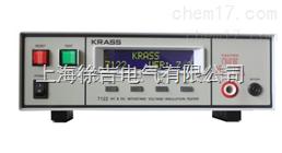 HYG2670P-III程控耐压测试仪