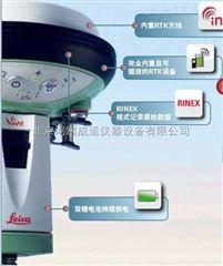 Viva GNSS新型、高精度多星多频测量型GNSS接收机