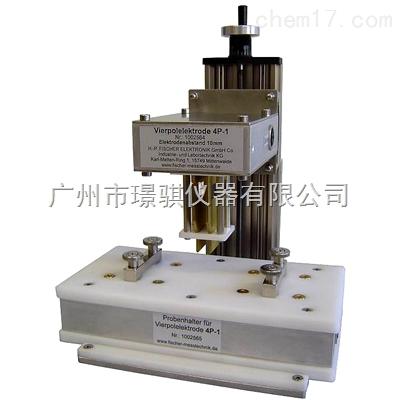 4P-1四線法電極