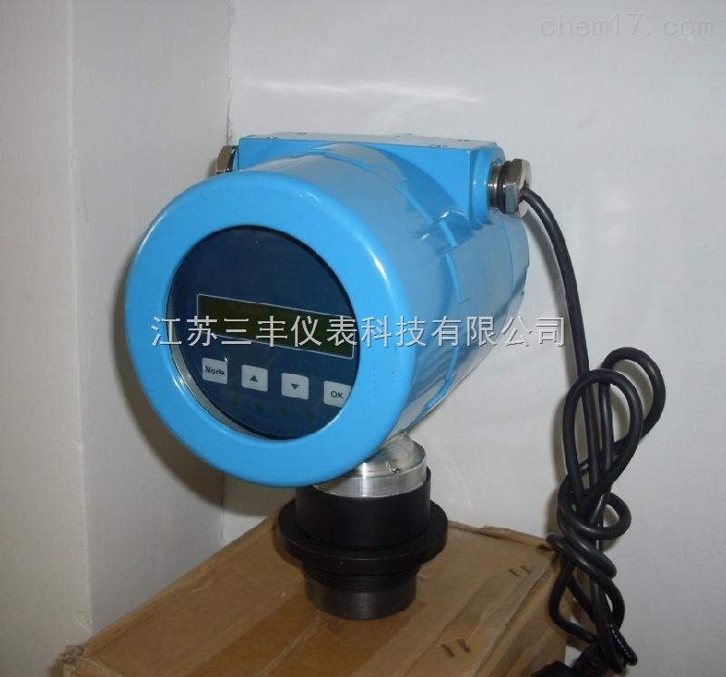 超声波液位计生产厂家-江苏三丰