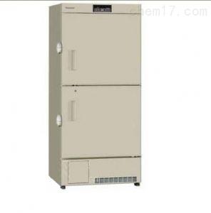 -40℃立式双开门实验室低温冰箱