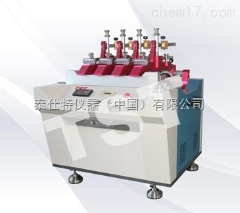 弧麵摩擦氣缸振動測試儀