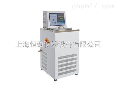 GDH-2010高精度低温恒温槽