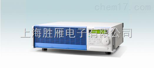 日本菊水交流電子負載裝置