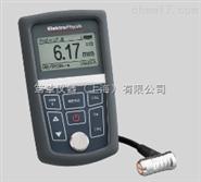 MiniTest420測厚儀測量原理和方法