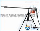广东第三方常用废气硫酸雾采样枪 铬酸雾采样枪 采样中的注意事项
