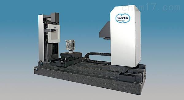 德国Werth TomoScope® HV 800工业ct